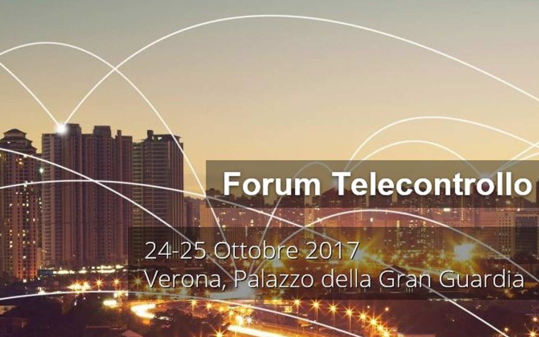 A.T.I. & Forum Telecontrollo 2017