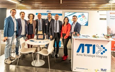 ATI & Forum Telecontrollo 2019