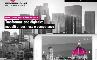 ATI & Forum Telecontrollo 2019 – Press Review